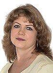 Гучанова Наталья Анатольевна Мануальный терапевт, Массажист, Гирудотерапевт