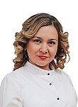 врач Илларионова Анастасия Минимуллаевна Кардиолог