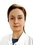Казиханова Айшат Адильхановна Кардиолог, Врач функциональной диагностики