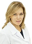 врач Толмачева Виолетта Александровна Невролог
