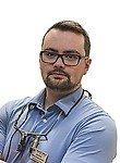 врач Петров Иван Николаевич Стоматолог