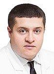 Акопян Гевонд Сергоевич Уролог