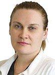 Мартышкина Елена Юрьевна Акушер, Гинеколог, Репродуктолог (ЭКО)