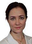 врач Шубкина Марина Владимировна Невролог