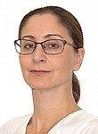 врач Солдатенкова Татьяна Сергеевна