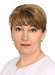 Козлова Наталья Владимировна УЗИ-специалист, Гинеколог, Гирудотерапевт, Врач функциональной диагностики