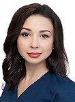 Назаренко Наталья Анатольевна УЗИ-специалист