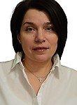 Сухова Марина Михайловна Психолог, Нейропсихолог