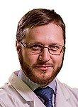 Чумаков Павел Леонидович Лор (отоларинголог)