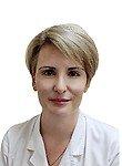 врач Босых Марина Егоровна Физиотерапевт