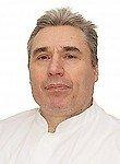 врач Шадин Игорь Миронович