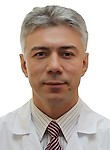 врач Шибанов Михаил Вадимович Ортопед, Травматолог