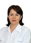 врач Федякина Лайла Масутовна Психотерапевт, Психиатр