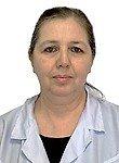 врач Мирзоева Ситора Хуршедовна