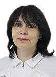 врач Савенко Наталья Владимировна Стоматолог