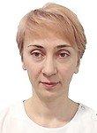 врач Малиновская Виктория Владимировна