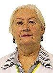 врач Римар Татьяна Петровна Стоматолог