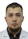 врач Шарипов Джасур Ибрагимович
