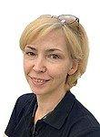 врач Гуреева Юлия Борисовна Стоматолог