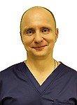 врач Ширяев Дмитрий Николаевич Массажист
