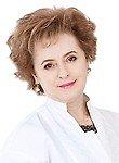 врач Сенченко Надежда Яковлевна