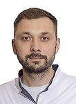 врач Чередниченко Андрей Николаевич Нарколог, Психиатр