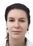 врач Кириченко Юлия Юрьевна Кардиолог