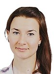 Россовская Екатерина Андреевна Стоматолог