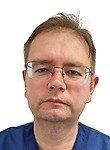 врач Иванов Денис Владимирович