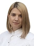 Зубцова Мария Владимировна Окулист (офтальмолог)