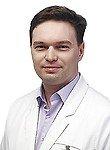врач Хвостов Денис Леонидович Ортопед, Травматолог
