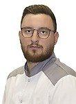 Цыкин Даниил Сергеевич
