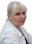 врач Кандур Анастасия Орестовна Флеболог, Хирург, Проктолог, УЗИ-специалист