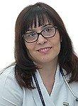 врач Сафиева Зульфия Омаровна