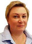 Рогова Наталия Владимировна Акушер, Гинеколог, Маммолог, УЗИ-специалист