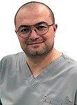 Хитарян Антон Петросович Стоматолог
