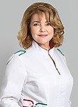врач Лужина Ирина Игоревна