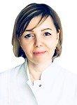 врач Скрипка Татьяна Борисовна