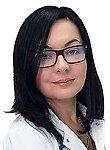 врач Хизроева Ольга Аликовна Педиатр, Неонатолог