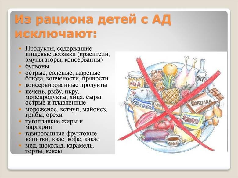 атопический дерматит профилактика