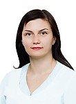 Веревкина Алена Константиновна