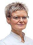 Кравченко Наталья Евгеньевна