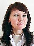 врач Горюнова Ирина Николаевна
