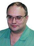 врач Истраков Сергей Анатольевич