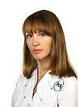 врач Мельникова Мария Юрьевна