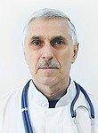 врач Казанбеков Джавидин Гаджибубаевич