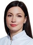 врач Романова Любовь Ивановна