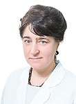 Зарембо Наталья Васильевна Аллерголог, Пульмонолог