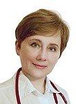 Поликанова Елена Борисовна Терапевт, Пульмонолог, Физиотерапевт