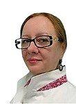 Чантурия Нана Гивиевна Гинеколог, УЗИ-специалист